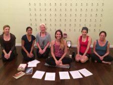 Parampara, Lineage and Non-Attachment in Practice