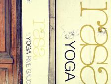Adventures in Parisian Yoga: Episode 3