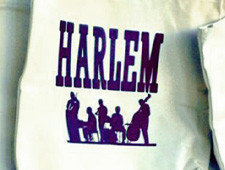 Check me out on Harlem Gal!