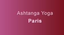 Adventures in Parisian Yoga: Episode 1
